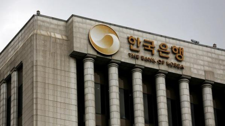 South Korea central bank